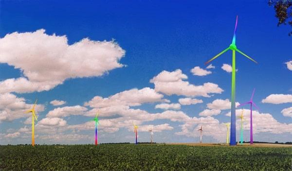 Wouah ! Que de belles couleurs. (c)eco CO2
