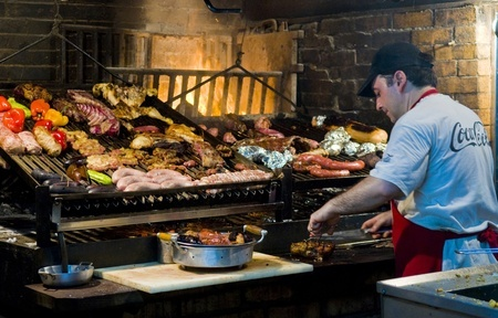 Le barbecue doit e^tre en tôle ou en inox alimentaire ?