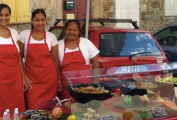 L'île ô Saveurs des plats réunionnais