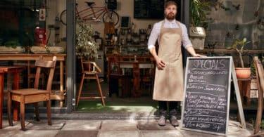 Votre secteur d'activité dans la filière restauration commerciale