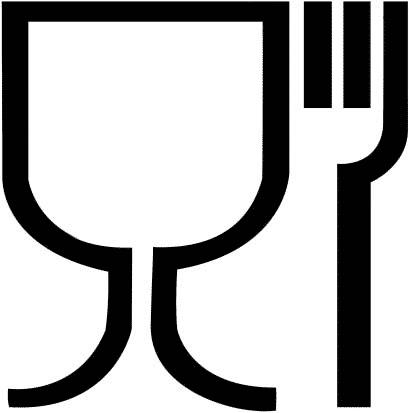 Contact alimentaire pour une cuisine professionnelle