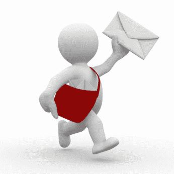Les emails reçu sur le blog Hygiène et sécurité alimentaire pour la restauration commerciale