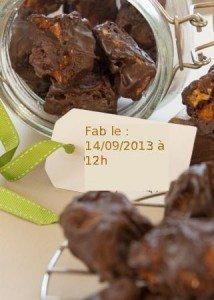 Date de fabrication des desserts PMS