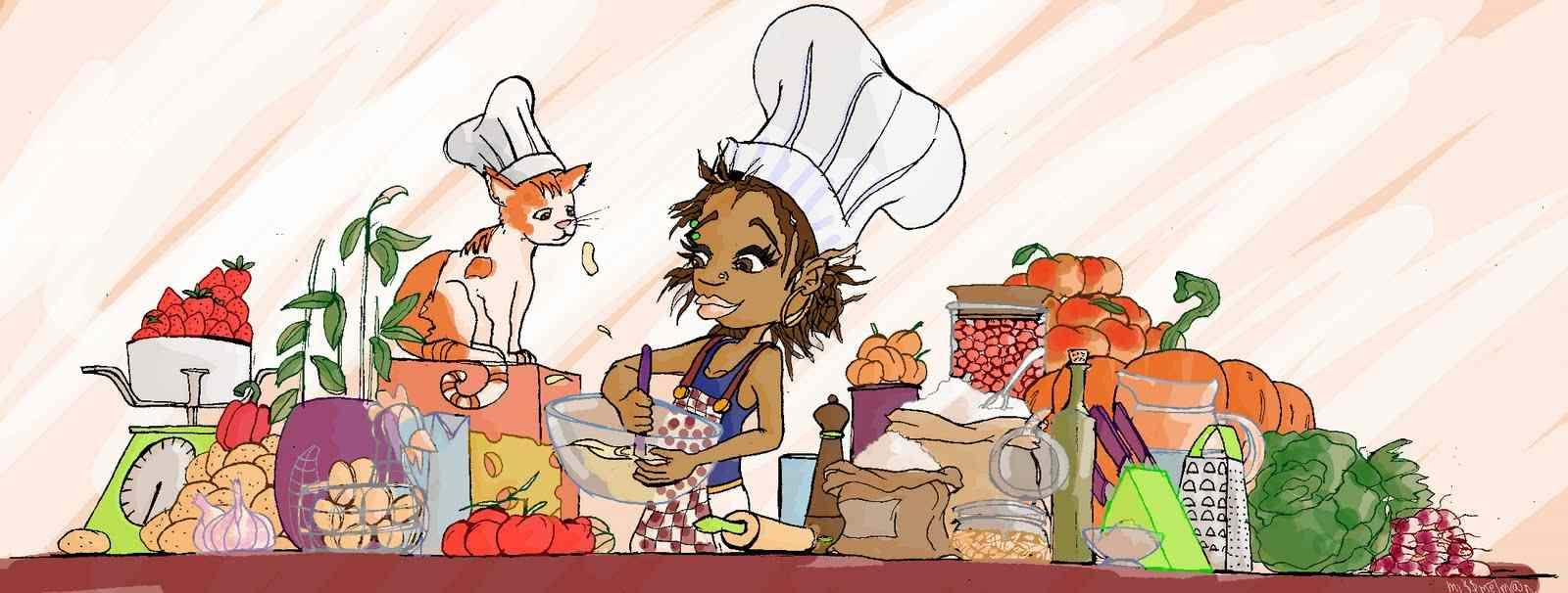 Auto-entrepreneuse sans diplôme de cuisine. Est-ce obligatoire d'avoir d'une attestation de formation ?