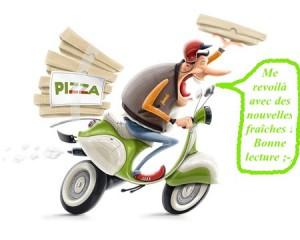 livraison de repas les BPH