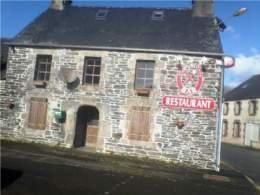 Le restaurant qu'Agnès souhaite reprendre.