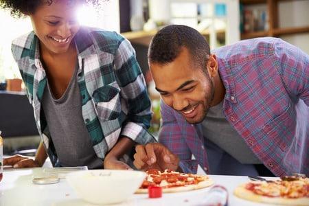 Cuisiner de chez soi c'est possible sous certaines conditions